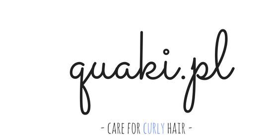 quaki.pl | Pielęgnacja kręconych włosów