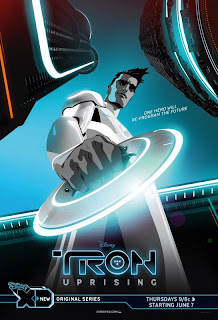 Tron: Uprising - First Season (Tp 7/18)