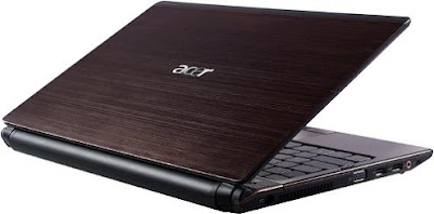 Acer Aspire 3811TZG Laptop Price In India