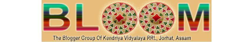 Kendriya Vidyalaya RRL, Jorhat,Assam