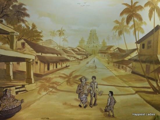 Agumbe Malgudi Days Scenes