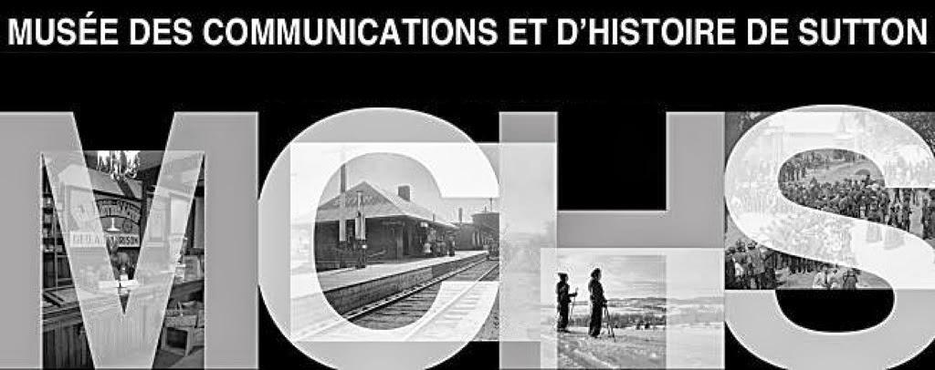 Une activité du Musée <br>des communications <br>et d&#39;histoire de Sutton