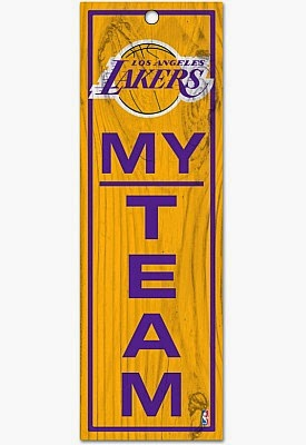 """lakers team emblem"""