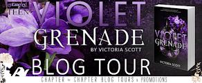 Violet Grenade - 15 May