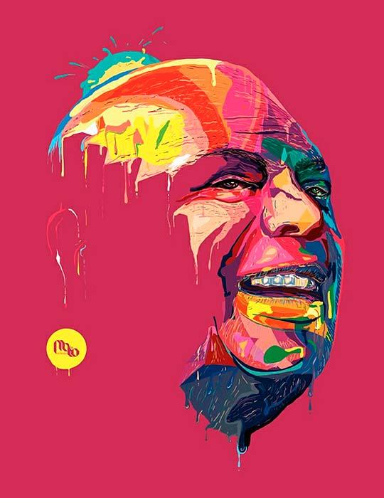 Ilustración de Omar Alarcón