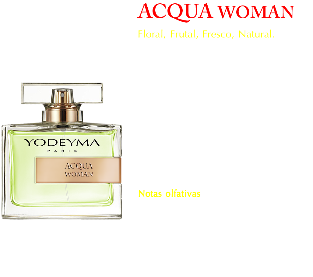 ACQUA WOMAN