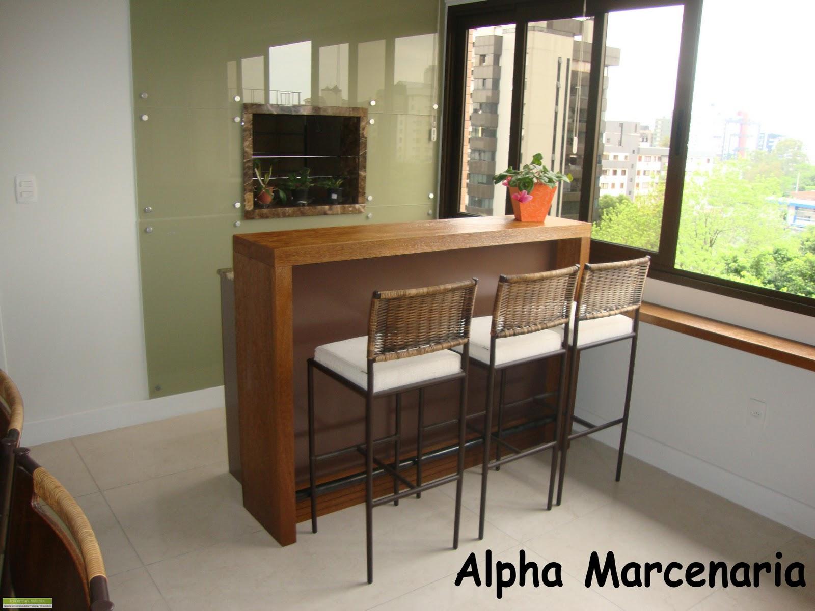 bancada para churrasqueira em madeirado vista interna bancada para  #A65525 1600x1200