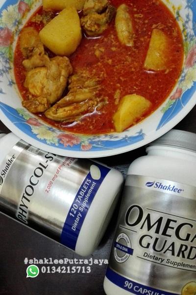 phytocl-st dan omega guard