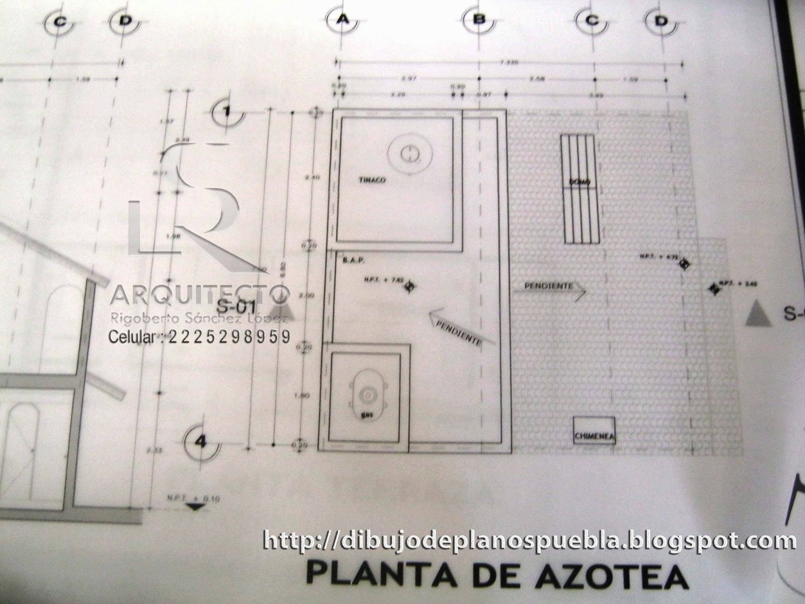 Muebles de ba o en planta arquitectonica for Ejes arquitectonicos