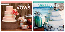 Vermont Vows/ WellWed Magazine