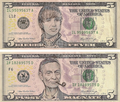 Hilarious Currency Manipulations Seen On www.coolpicturegallery.us