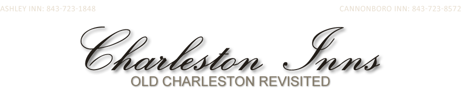 Charleston Inns Blog