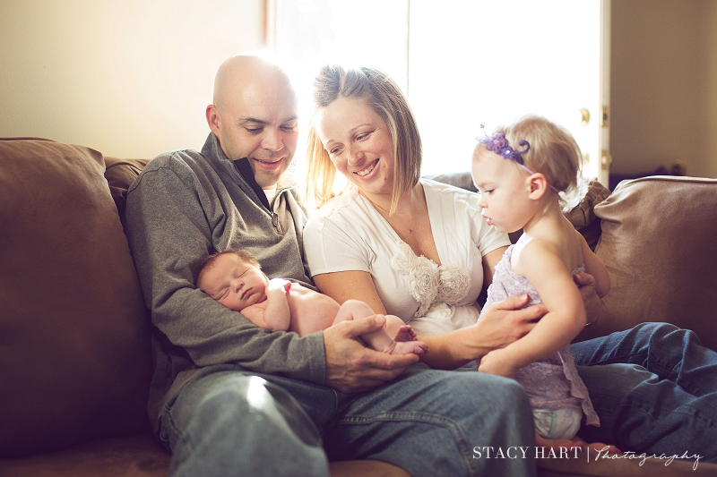 Copyright Stacy Hart Photography - Delaware Family Photographer