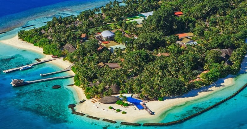 Emerald Island Resort Townhomes For Sale