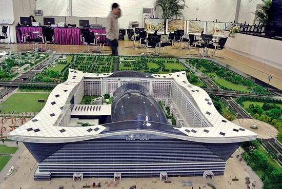 model-global-centre-chengdu