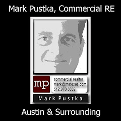 Mark Pustka, Commercial Realtor