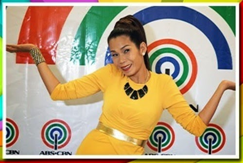 Pokwang Stars in TFC Movie Ms Edsa Woolworth