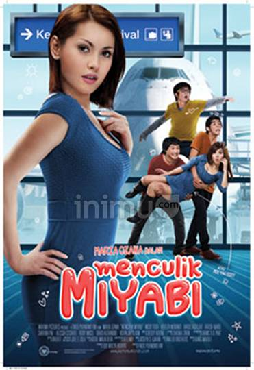 Bắt Cóc Maria Ozawa - Kidnapping Miyabi