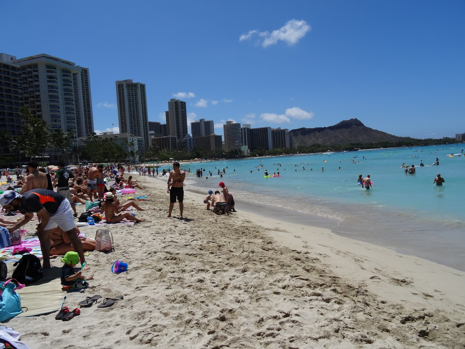 Simple Solutions For Planet Earth And Humanity My Wakiki Mini Vacation Waikiki Beach And The