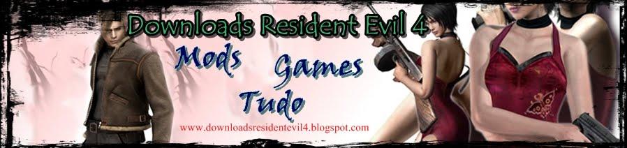 Downloads Resident Evil 4