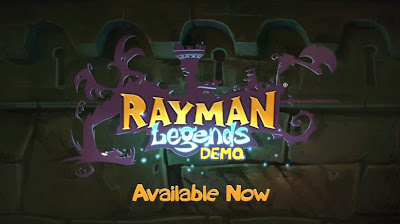 Rayman Legends Demo - We Know Gamers