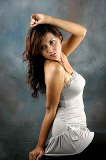 Foto Model Hot Syur Model Indonesia