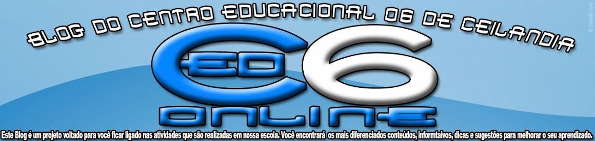 CED6 Online