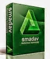 SmadAV Rev. 9.8 Pro Full Serial Number