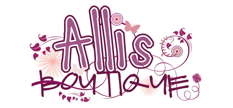 Alli's Boutique