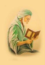 Kisah Dari Ibnu 'Araby: Murid Saleh Yang Melebihi Gurunya