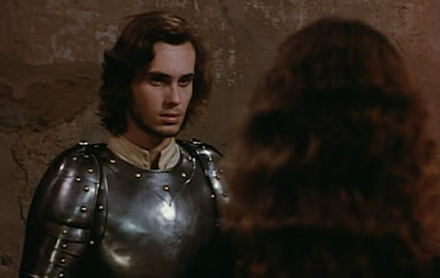Lancelot of the Lake / Lancelot du Lac (1974)