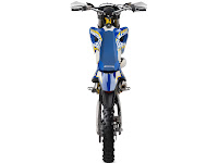 2012 Husaberg TE125 Motorcycle Photos 3