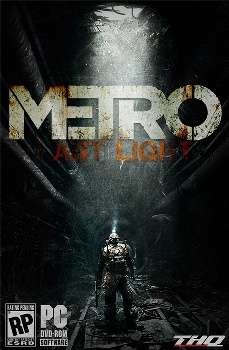 Download Metro: Last Light (PC) 2013