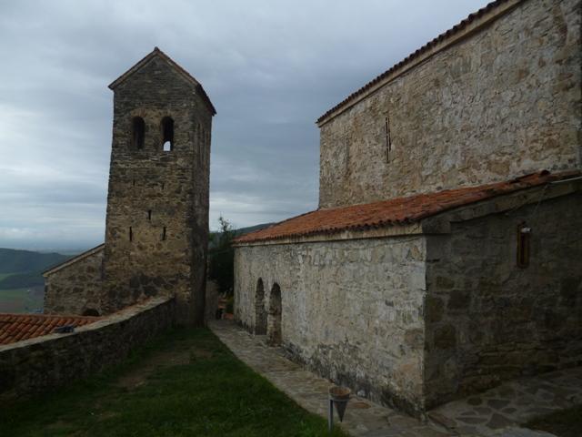 Monasterio de Nekresi