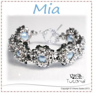 Mia Bracelet