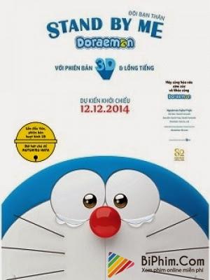 Phim Doraemon: Đôi Bạn Thân