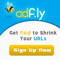 Segera Daftar AdFly