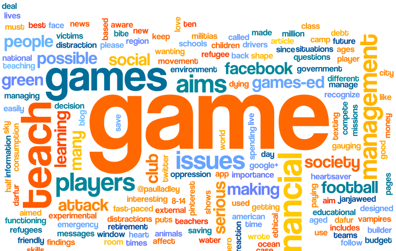 adult learning games