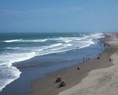 Tempat Wisata di Pantai Parangtritis