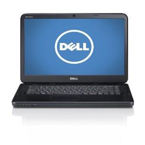 Dell Inspiron i15N.1910BK dengan Intel Pentium B970