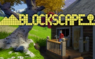 Blockscape PC Games Logo