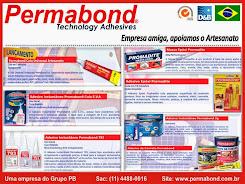 Colas Permabond