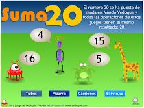 SUMA 20