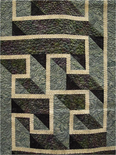 Quilt Inspiration March 2013