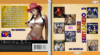 MP3 Summer Sertanejo 3
