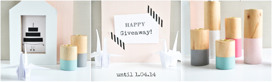 http://passionshake.blogspot.com/2014/03/1st-birthday-happy-giveaway.html