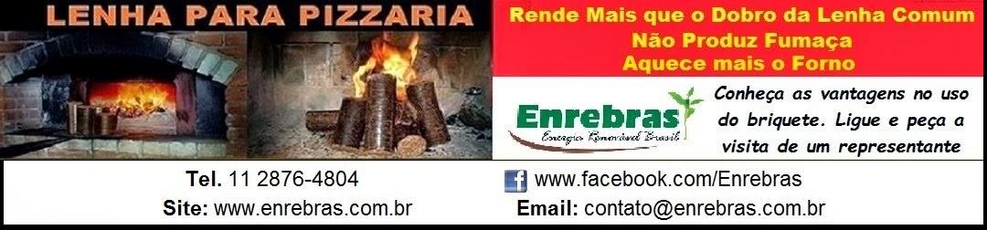 Briquete - Lenha Ecológica
