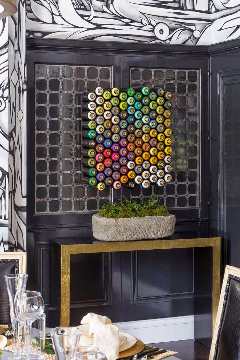 Awesome the style saloniste Special Preview The th San Francisco Decorator Showcase