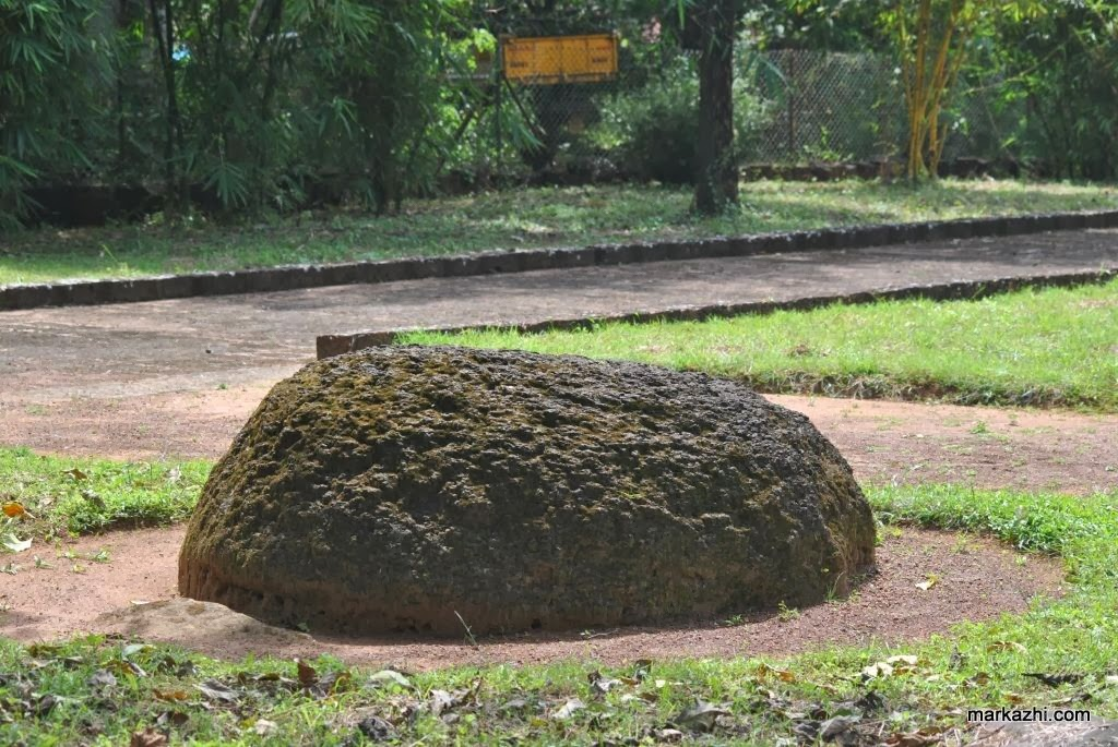 Know your heritage sangam period in south indian history part iii megalithic burial sites in - Chambr kochi ...