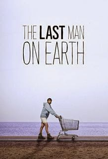 The Last Man on Earth Temporada 1×01 Online
